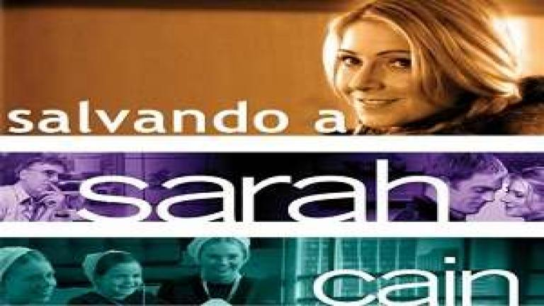 Saving sarah caine movie