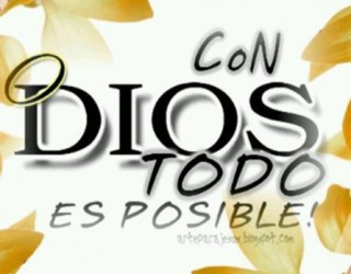 El Tubo Adventista - NO AHY IMPOSIBLES
