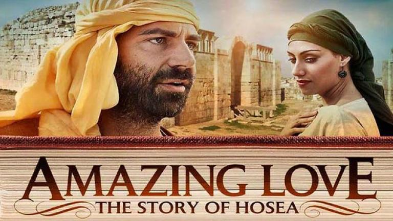 amazing love the story of hosea online free
