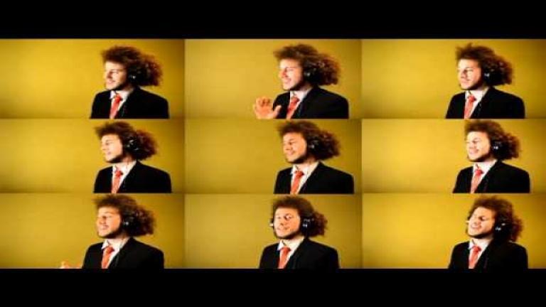 Great Is Thy Faithfulness Hymn - Acapella Arrangement - 7daytube