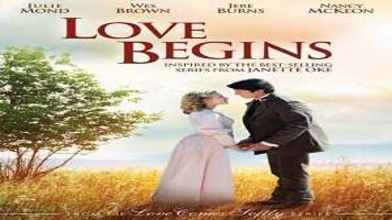 Love Begins - Subtitulada