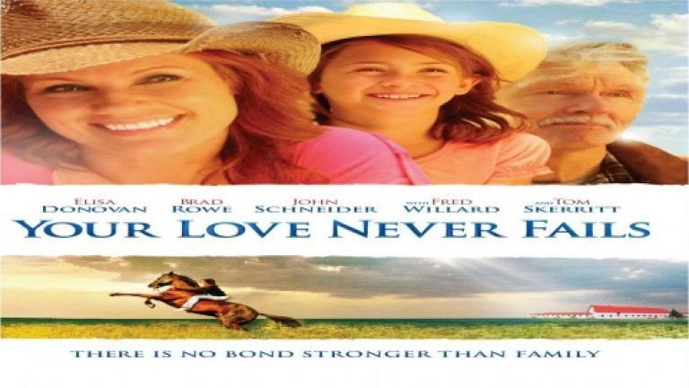Su Amor Nunca Falla - Pelicula - Your Love Never Fails