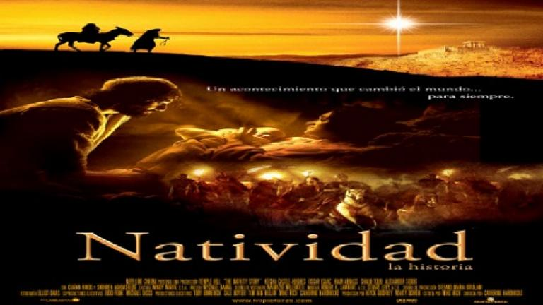 La Natividad - The Nativity