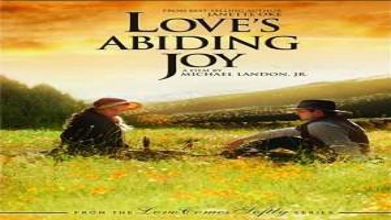 El Gozo de Amar - 4ta pelicula de 8 Loves Abiding Joy - Leer Nota en Descripcion