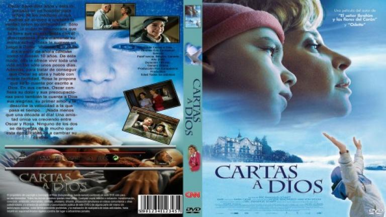 Cartas a Dios - Letters to God ( Nueva Version )