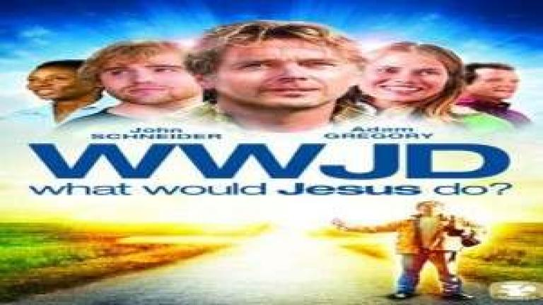 Que Haria Jesus - What Would Jesus Do