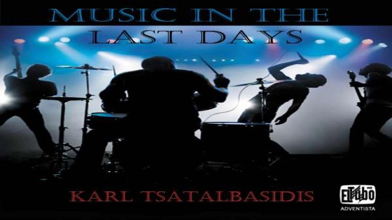 2/4 Chariots, Horses, Drums and the Name of the Lord - Music In the Last Days - Karl Tsatalbasidis