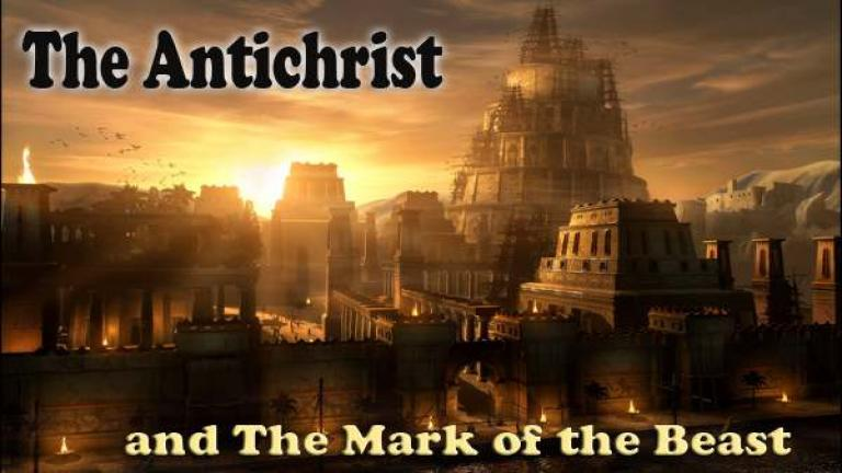 11/26 Antichrist must be able to understand dark sentences of hell