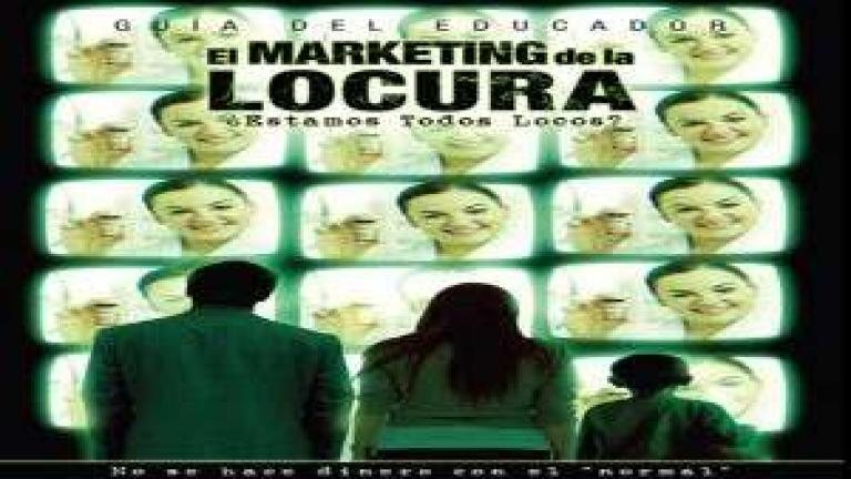 La Falacia de la Psiquiatría - El Marketing de la Locura