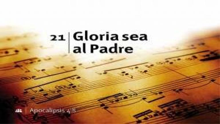 021 Gloria sea al Padre - Nuevo Himnario Adventista (Instrumental)