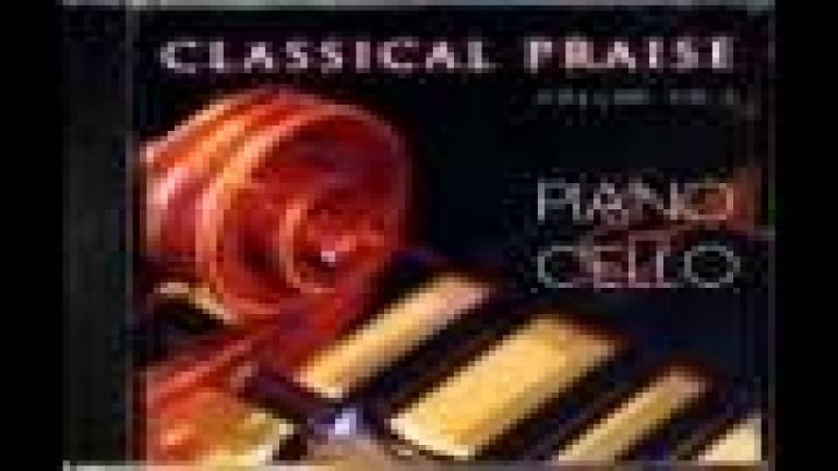 ( Piano / Cello ) His Name Is Wonderful - Classical Praise