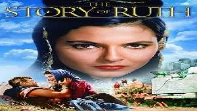 The Story of Ruth - Movie
