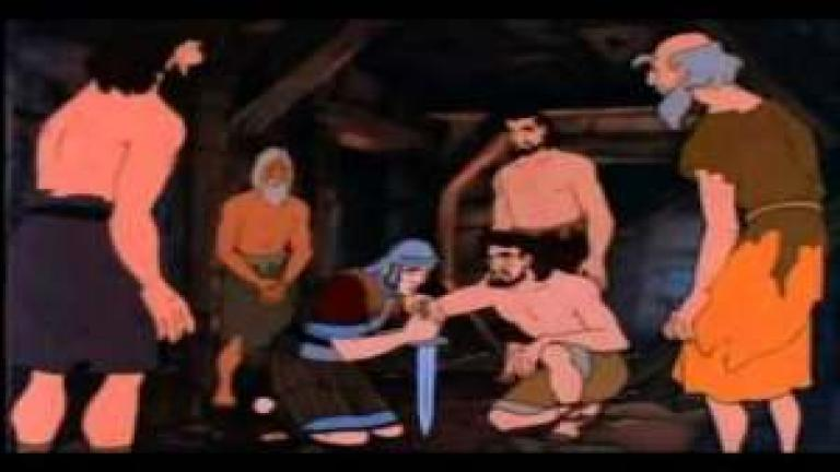 The Ministry of Paul - Animated Story from the New Testament