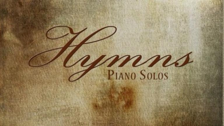 Hymns On Piano - A Whole Hour of Spiritual Music | Instrumental