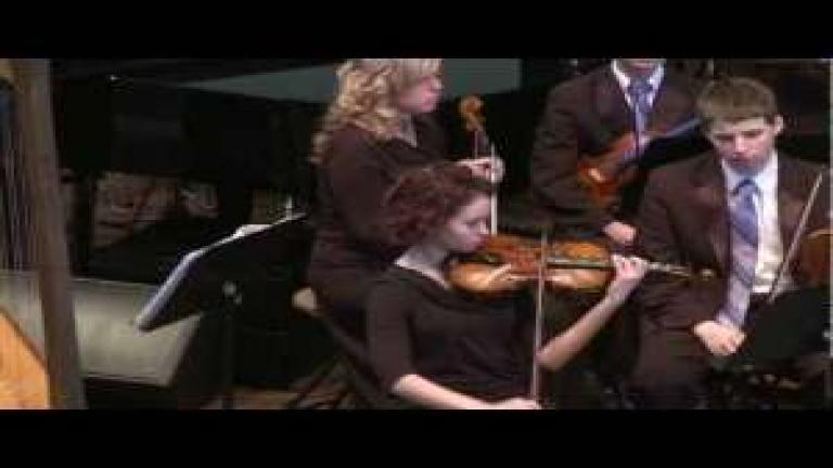 Amazing Grace - Fountainview Academy