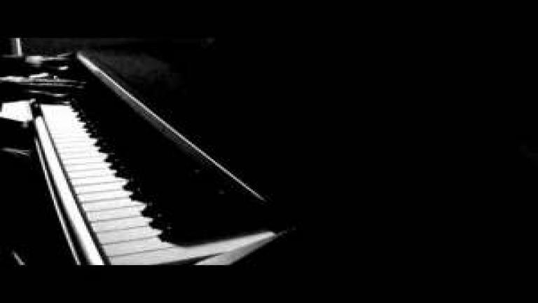 (Piano ) Alleluia - Norm Hastings