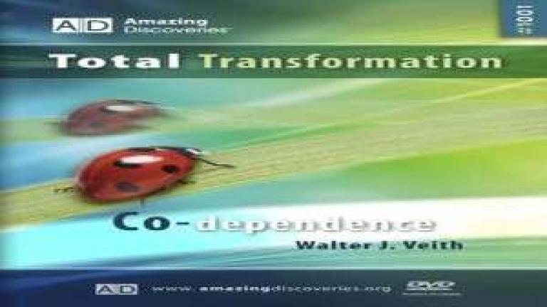1/18 - Co-dependence / Total Transformation - Walter Veith