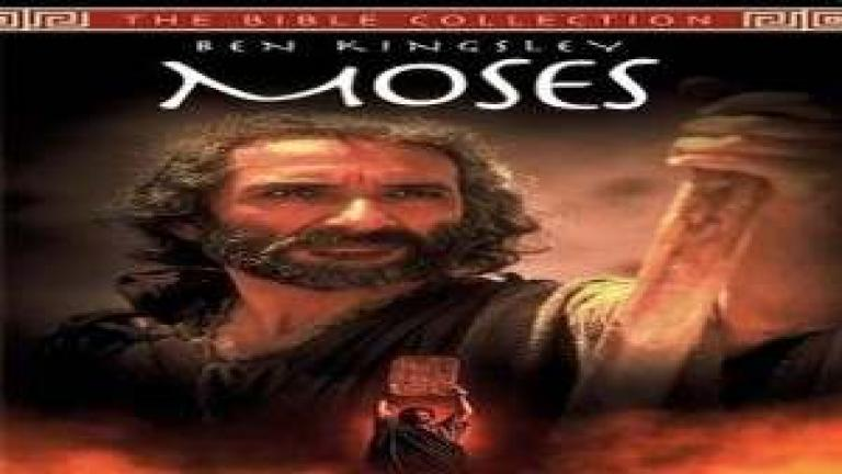The Bible  Moses 1995 - Movie