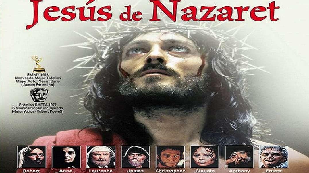 Jesus de Nazaret | Pelicula Completa Espanol Latino - 6 Horas