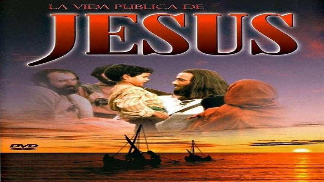El Evangelio Segun San Lucas | Pelicula