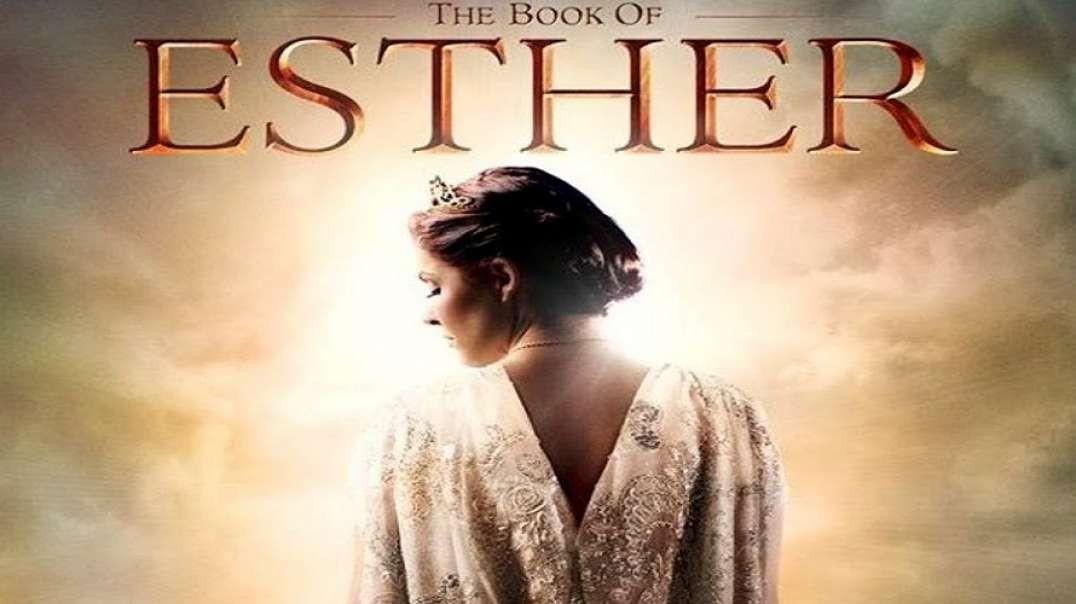 El Libro de Esther 2013 - Subtitulado | Pelicula Cristiana