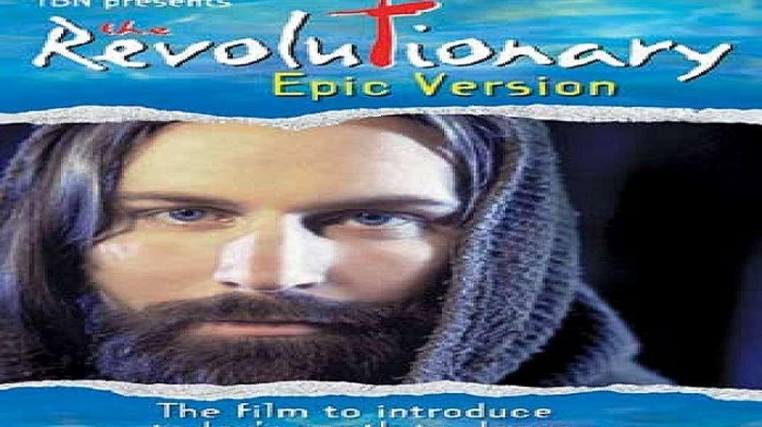 El Revolucionario - La Vida de Jesus | Pelicula
