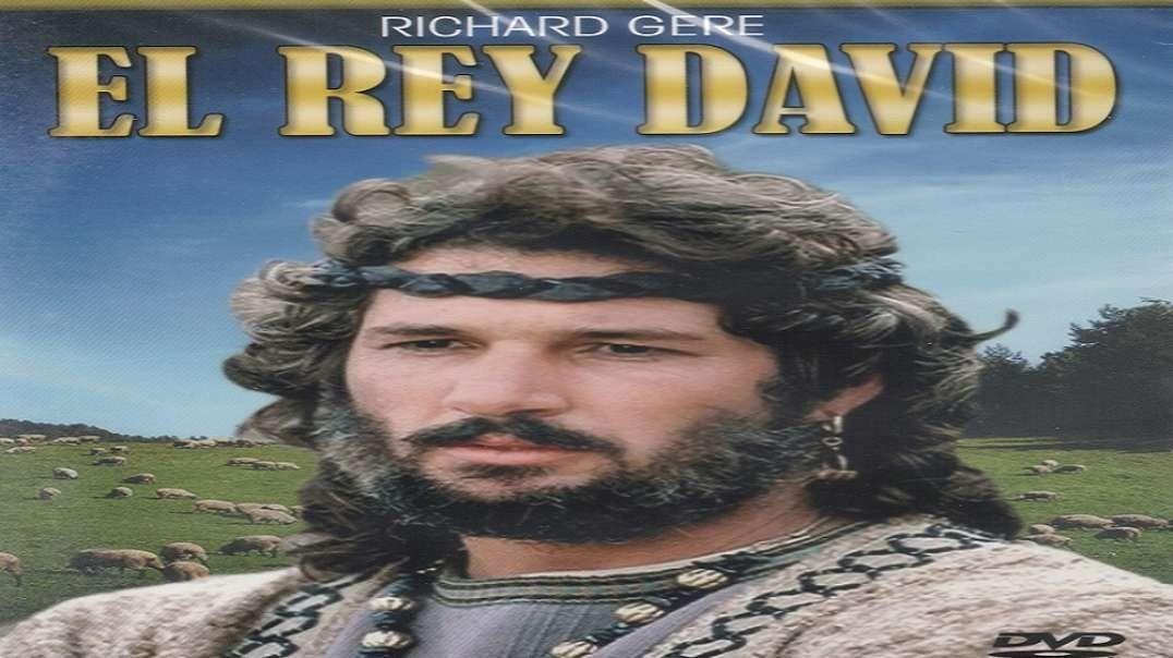 El Rey David - Pelicula sobre el Rey David | Leer relatos Biblicos