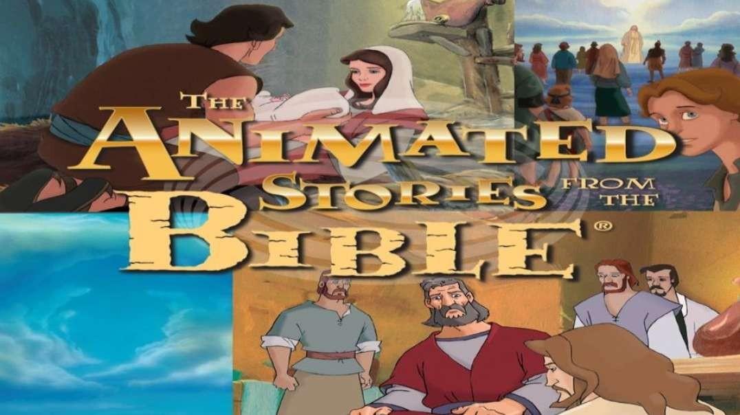 Daniel - Historia Biblica
