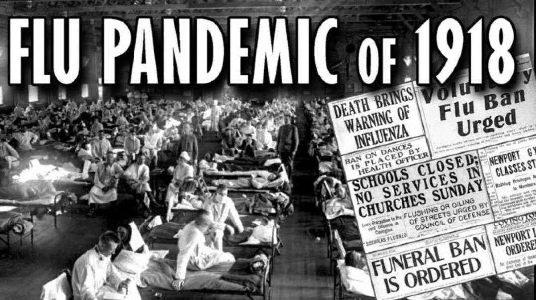 La Gripe Española | Documental Salud