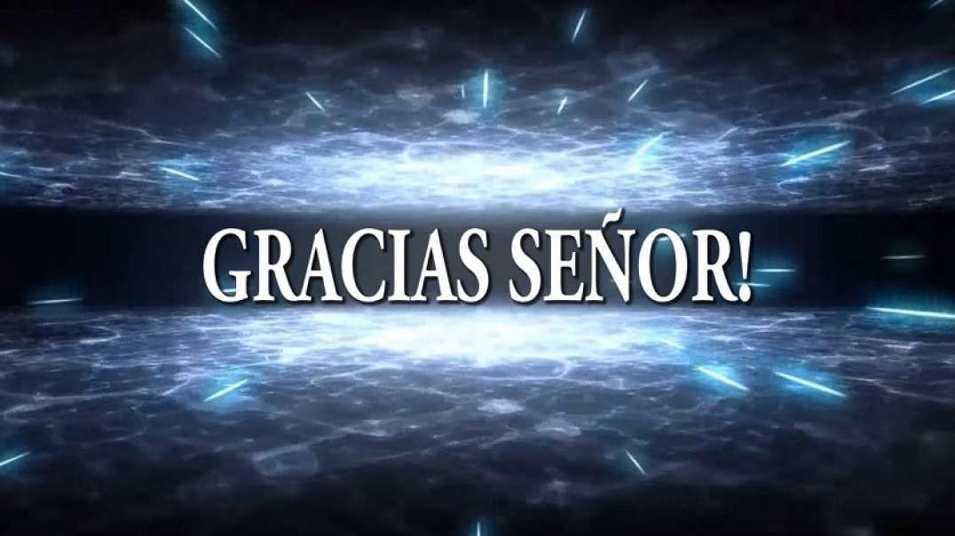 Gracias Señor | Ricaurte Fajardo