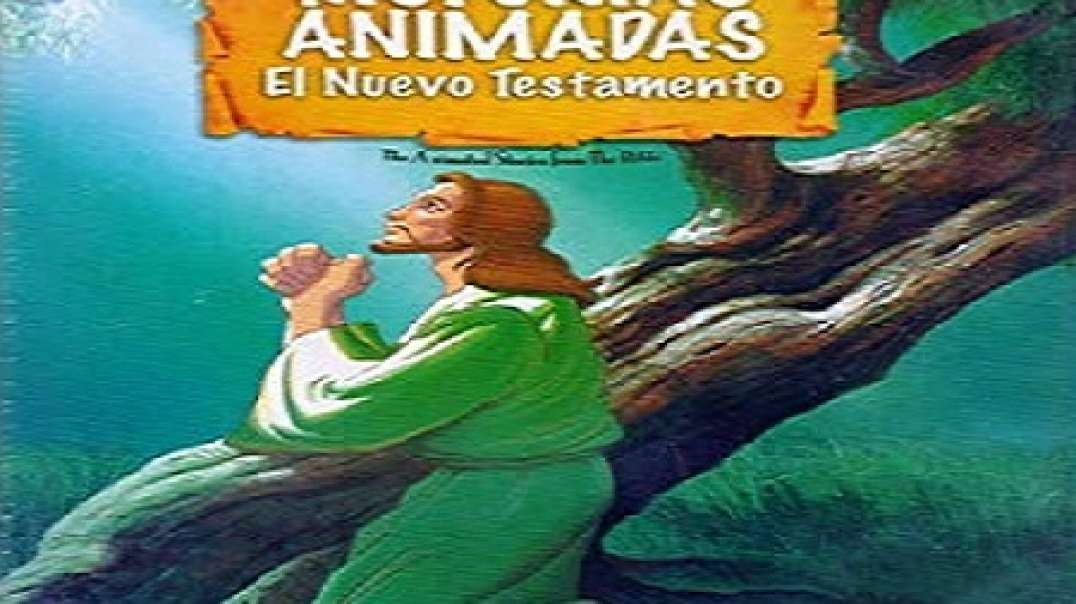 Lazaro Vive - Historias Biblicas