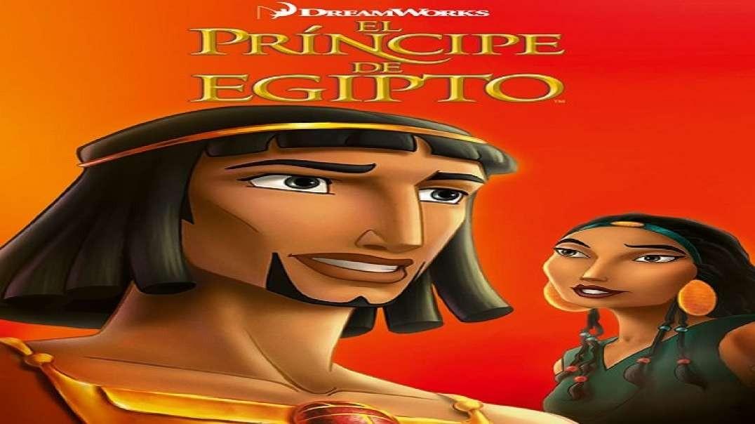 Moises: El Principe de Egipto | Pelicula ninos