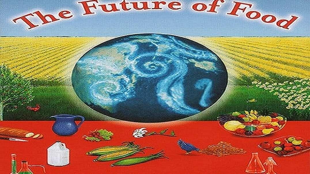 El futuro de la comida | Documental Salud