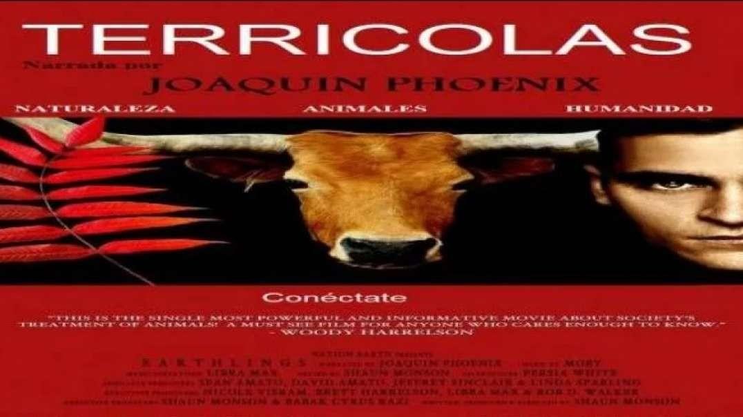 Terricolas - Earthlings - Documental Salud