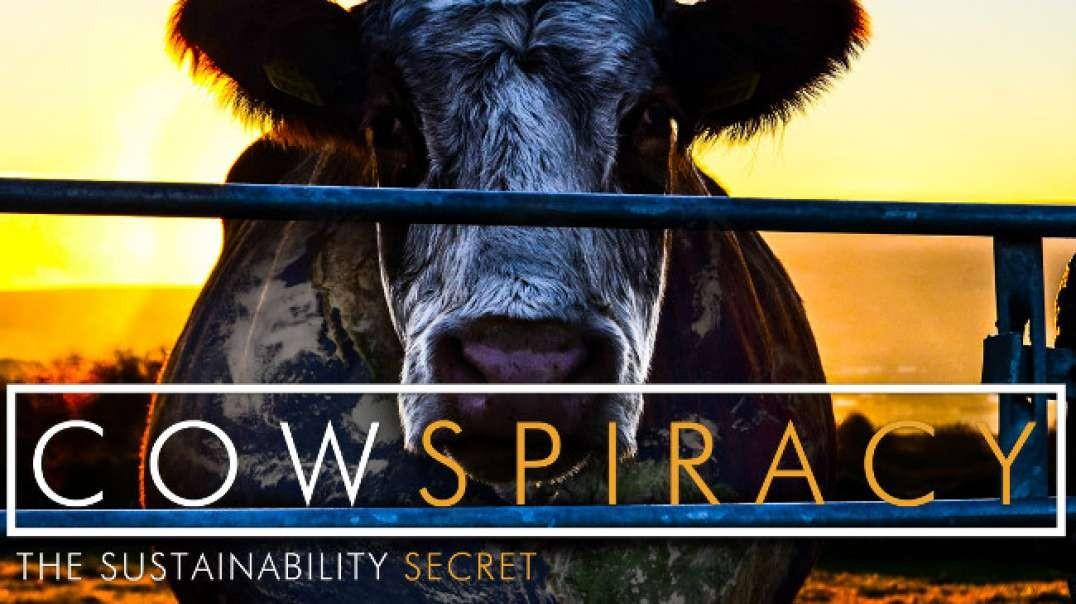 Cowspiracy: El Secreto de la Sostenibilidad (Subtitulado) | Documental sobre salud y nutricion