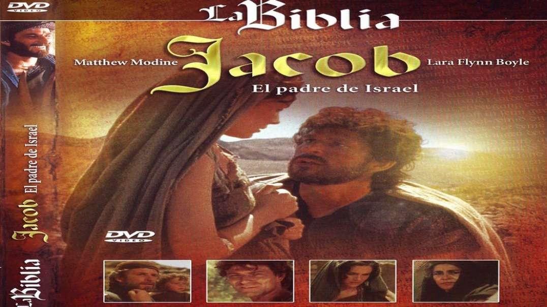La Biblia Jacob - El Padre de Israel | Pelicula Cristiana