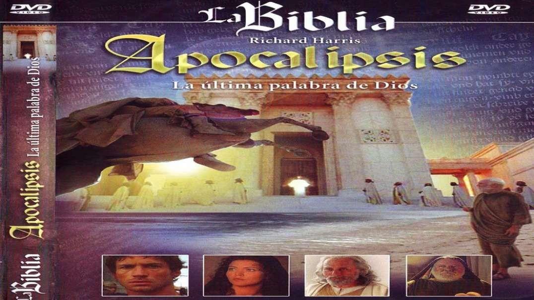 La Biblia - El Apocalipsis de Juan | Pelicula