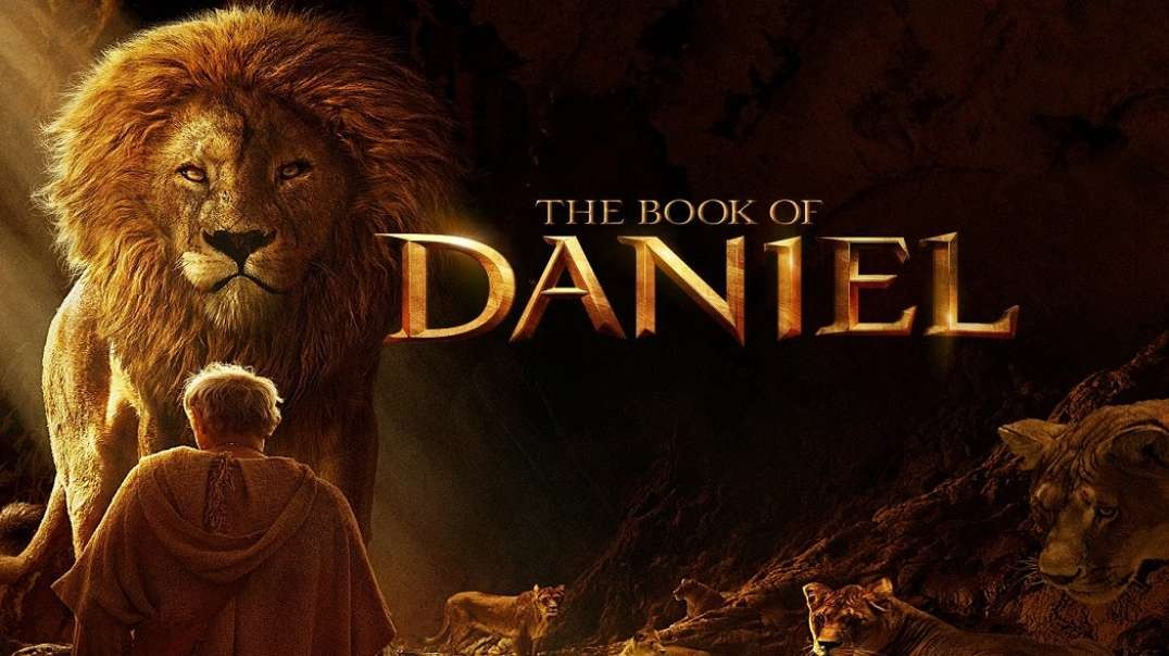 El Libro de Daniel | Pelicula cristiana