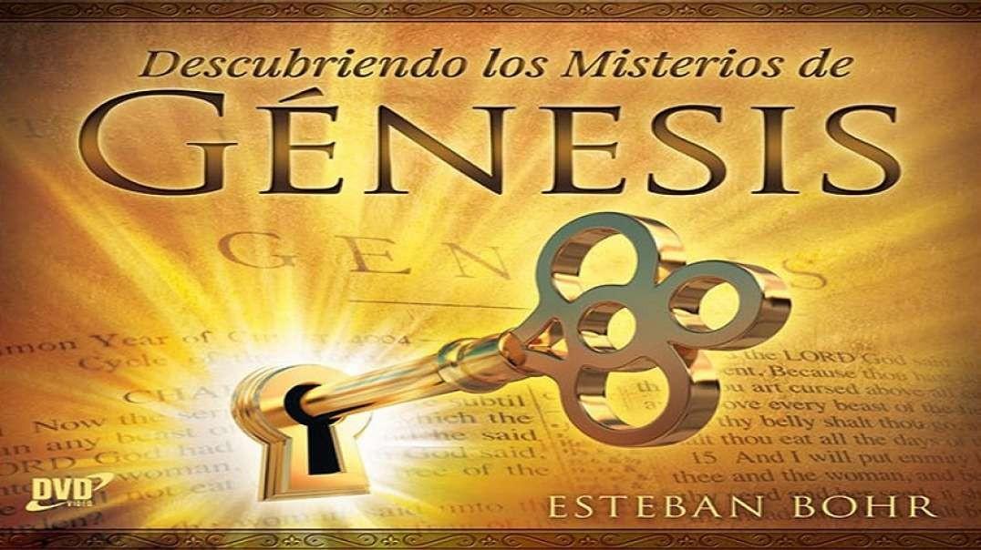 07/36 La Ley la Gracia y la Salvacion | Descubriendo los secretos del Genesis - Pr Esteban Bohr