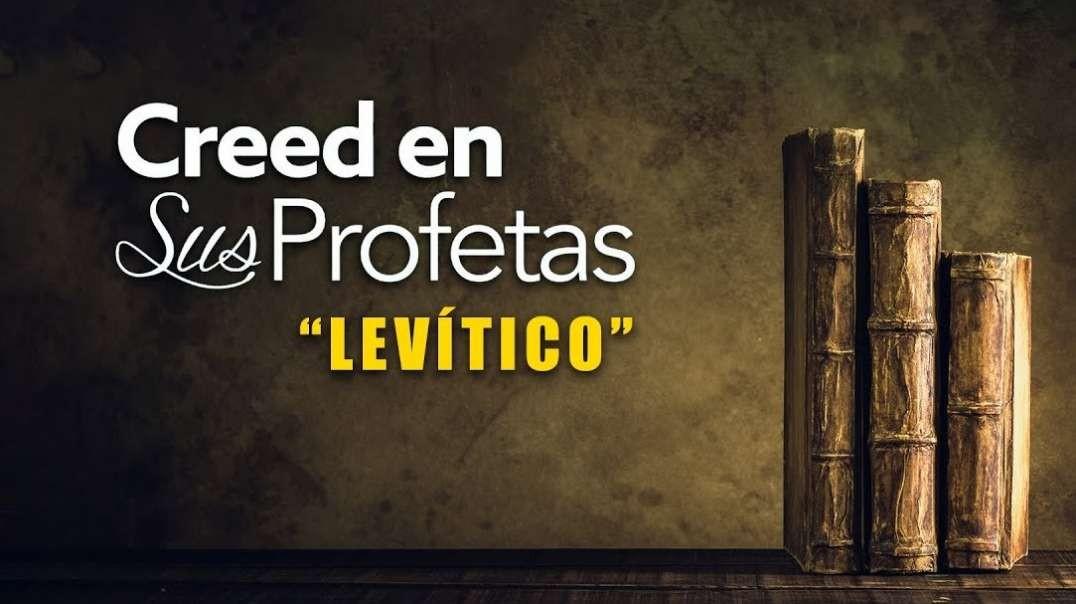 1/10 Los Ojos De La Iglesia | Serie Creed A Sus Profetas - Pr Esteban Bohr