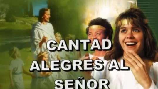 1. Cantad alegres al Señor - Himnario Adventista Clasico