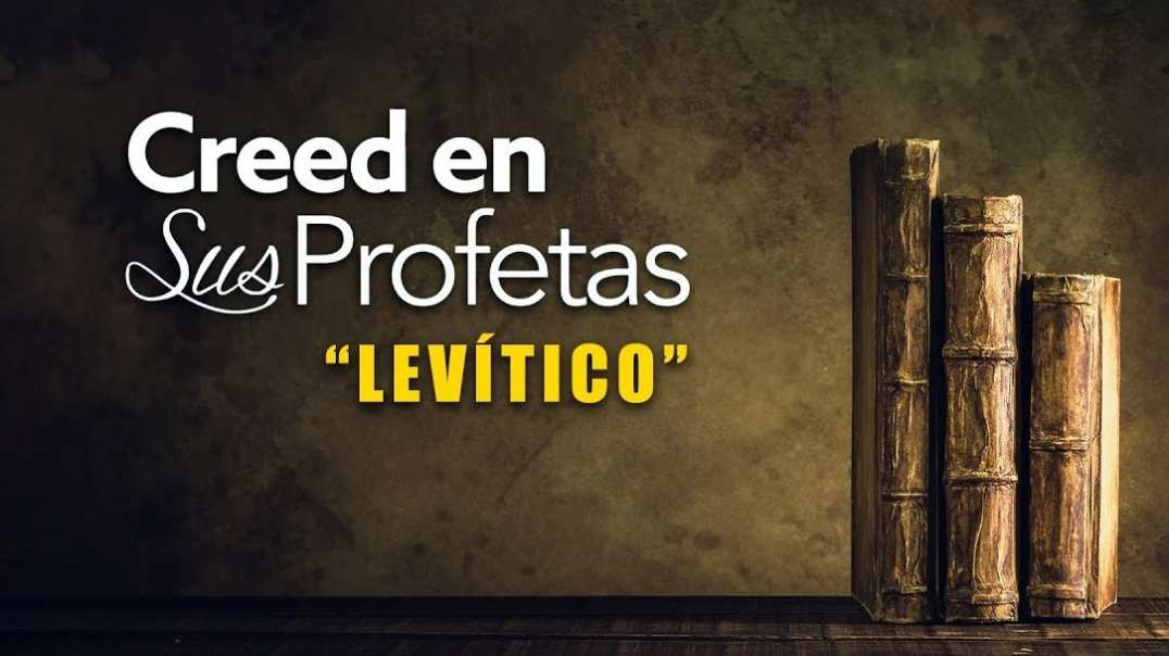 2/10 Profetas en el Tiempo del Fin | Serie Creed A Sus Profetas - Pr Esteban Bohr