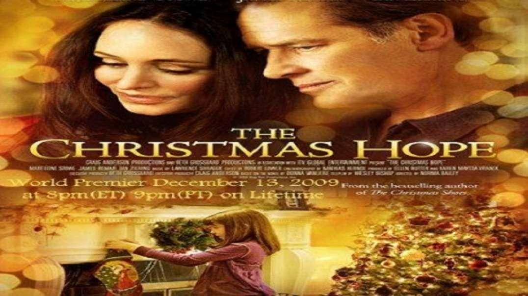 Una Vida Para Soñar - A Christmas Hope | Pelicula