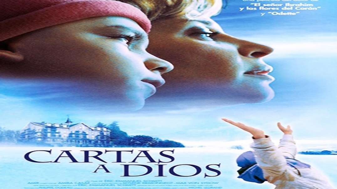 Cartas a Dios - Letters to God (version vieja) | Pelicula