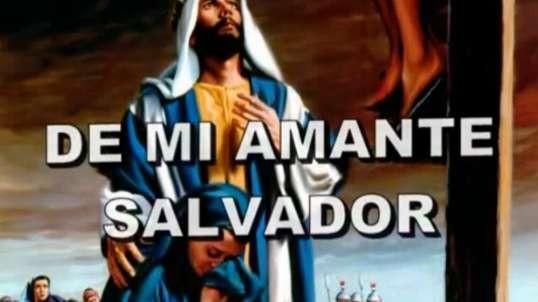 6. De mi amate salvador - Himnario adventista clasico