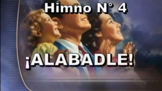 4. Alabadle - Himnario adventista clasico
