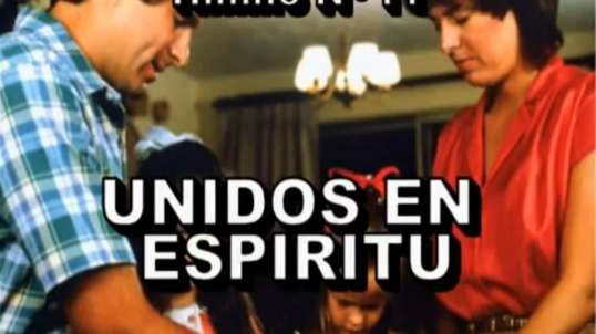 11. Unidos en espíritu - Himnario adventista clasico