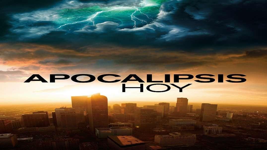 02/22 Apocalipsis hoy: La clave de la profecia biblica