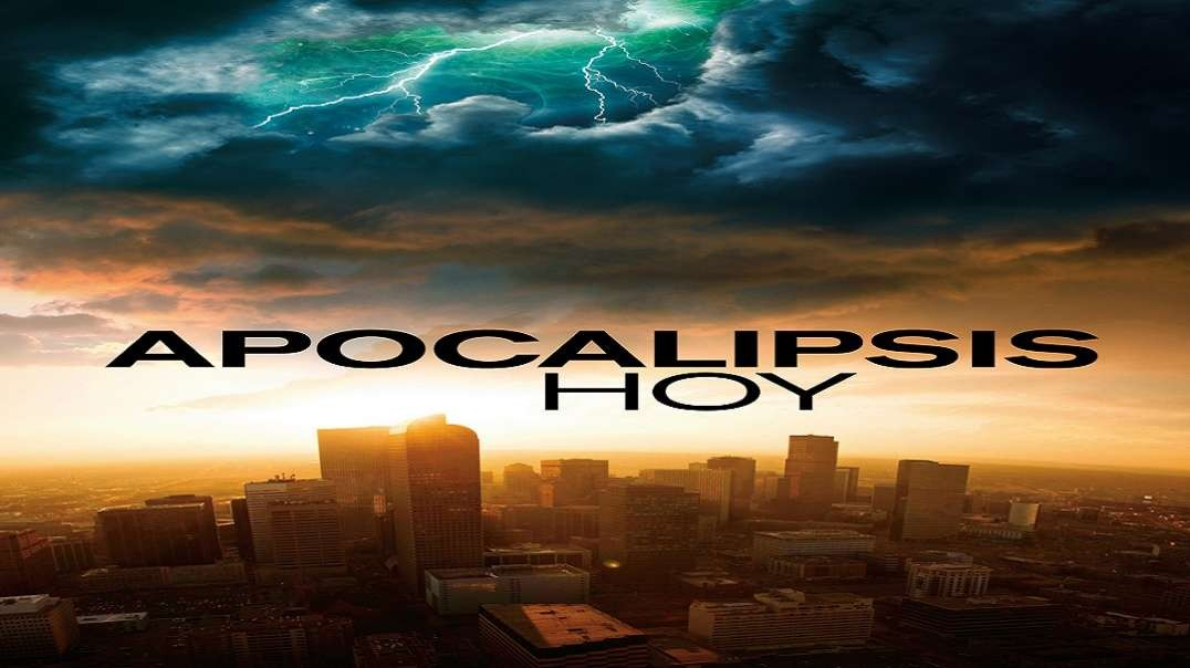 08/22 Apocalipsis hoy: El encubrimiento religioso mas grande de la historia