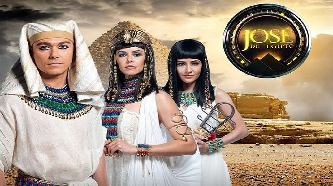 2/40 Jose de Egipto | Esta es una pelicula en serie de 40 episodios